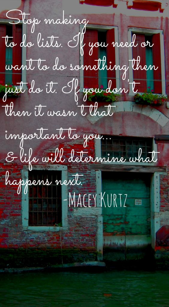 Inspiring Life Quotes - TheMaceyLynn